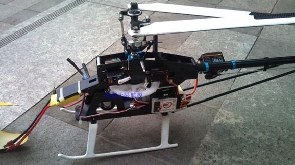 450 航模电动直升机_成都航模_成都无限航模_成都无限