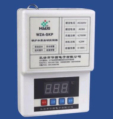 锅炉水泵自动控制器